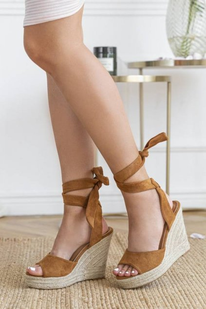 Dámske topánky sandále kód - GM