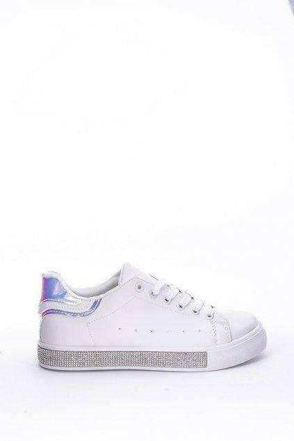 Dámske topánky tenisky modré kód - GM