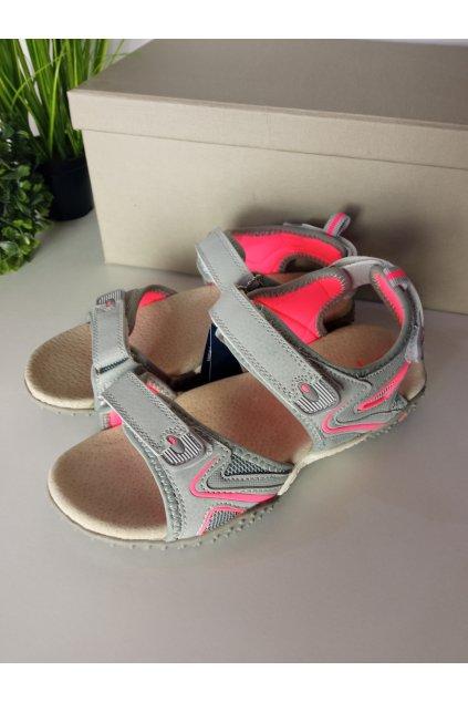 Detské Sandále NJSK HHS1707G