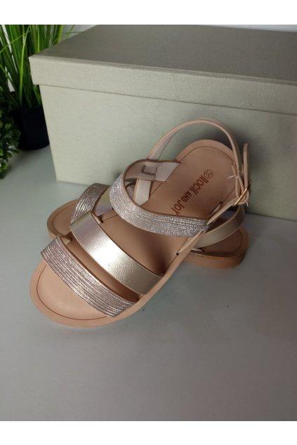 Detské sandále NJSK 255-B
