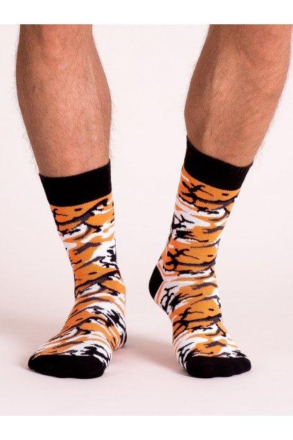 Pánske ponožky kód WS-SR-5223.56