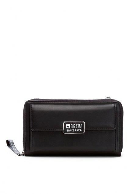 Peňaženka farba čierna kód GG674007 BLACK