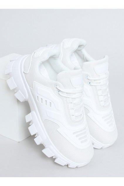 Dámske tenisky biele LA155P