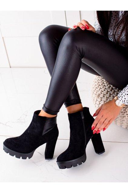 dámske topánky Janessa kod KL779B