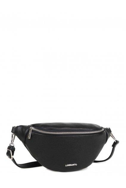 Crossbody kabelka Čierna kód OW-TR-5314