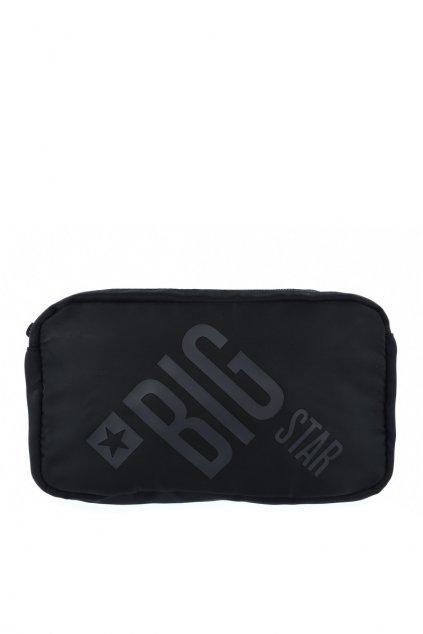 Dámska kabelka čierna kód kabelky II574037 BLK