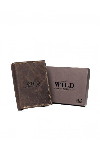 Pánska peňaženka kód N4-P-CHM-0990