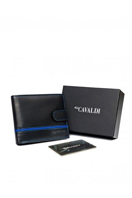 Pánska peňaženka kód N992L-P-CGN-1621