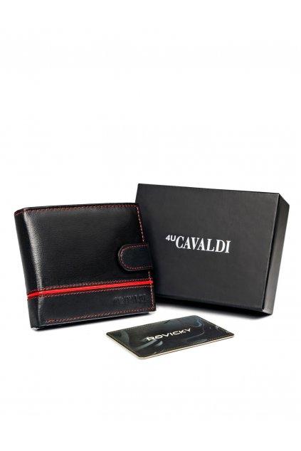 Pánska peňaženka kód N992L-P-CGN-1638