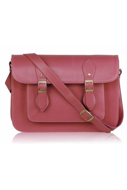 Crossbody kabelka Minnie ružová LS00131