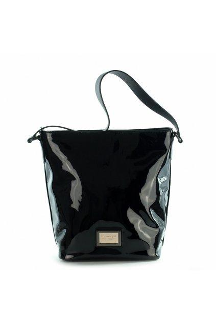 Crossbody kabelka Monnari čierna 6361 2710-01