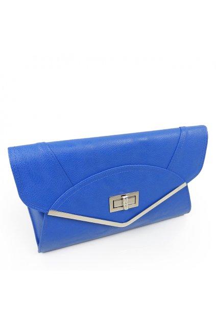 Listová kabelka LOCO Angel modrá LSE00174