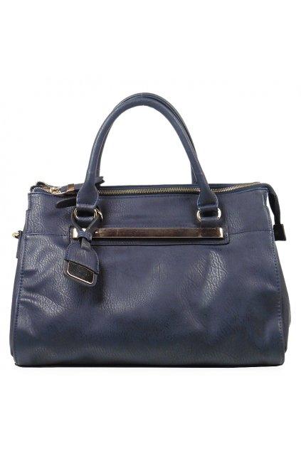 Modrá kabelka do ruky POTRI PF563