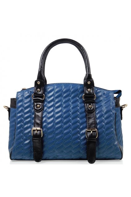 Modrá kabelka Just Star 170529