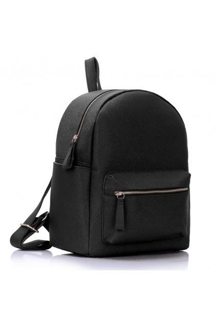 Ruksak Rori čierna LS00186A