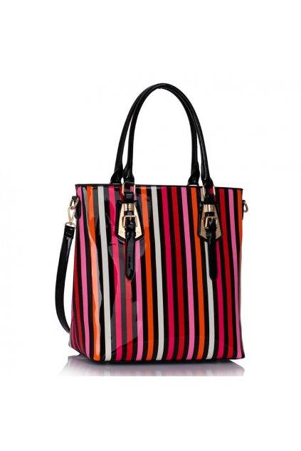 Shopper kabelka do ruky Celine ružová LS00340