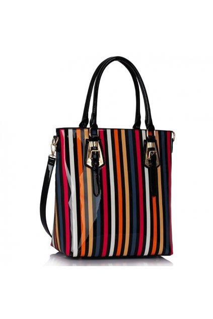 Shopper kabelka do ruky Celine žltá LS00340