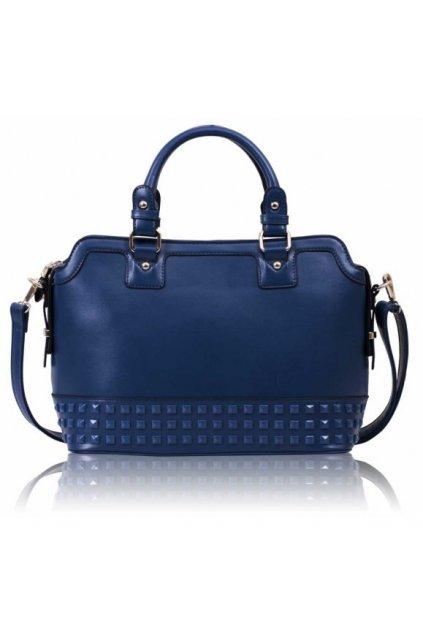 Shopper kabelka do ruky Doreen námornícka LS00157A