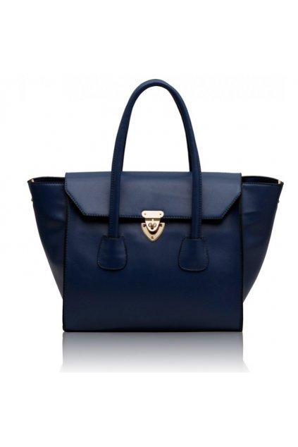 Shopper kabelka do ruky Hope námornícka LS00183