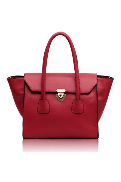 Shopper kabelka do ruky Hope ružová LS00183