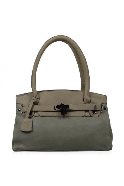Sivá kabelka Gallantry AZ-3345
