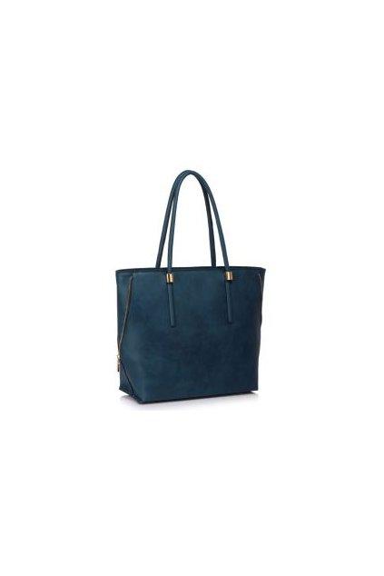 Trendová kabelka Dora námornícka LS00494