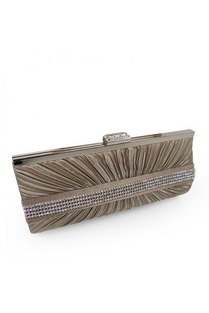 Večerná kabelka MQ11226 khaki