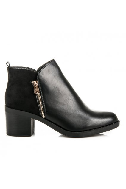 Členkové topánky 8H8576B (Veľkosť 42)