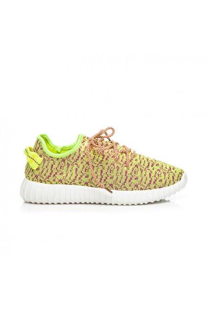 Dámska športová obuv 50732GIA veľ.č. 36 (Veľkosť UK4 / EUR 37)
