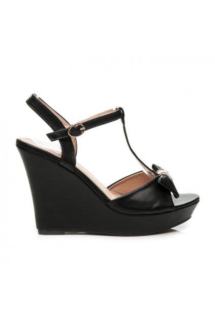 Dámske sandále 6L951B (Veľkosť UK8 / EUR 41)