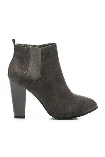 Kotníkové topánky Vices veľ.č. 40, 41 (Veľkosť UK8 / EUR 41)