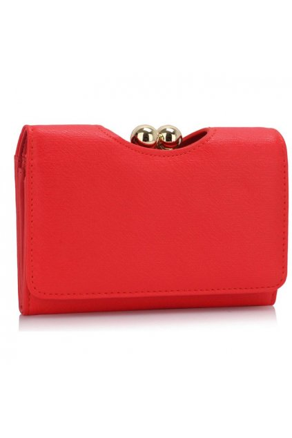 Peňaženka Loni červená LSP1065 552017