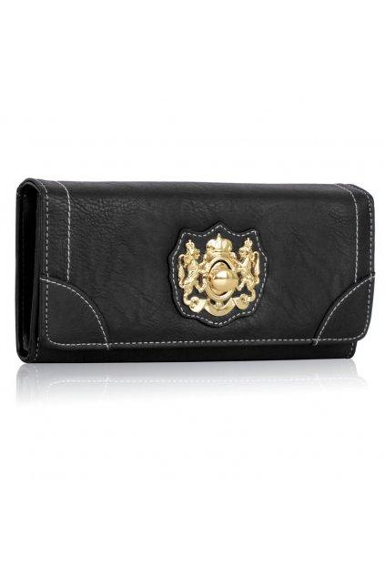 Peňaženka Arlene čierna LSP1040
