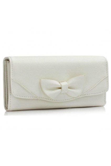 Peňaženka Betty biela LSP1056A