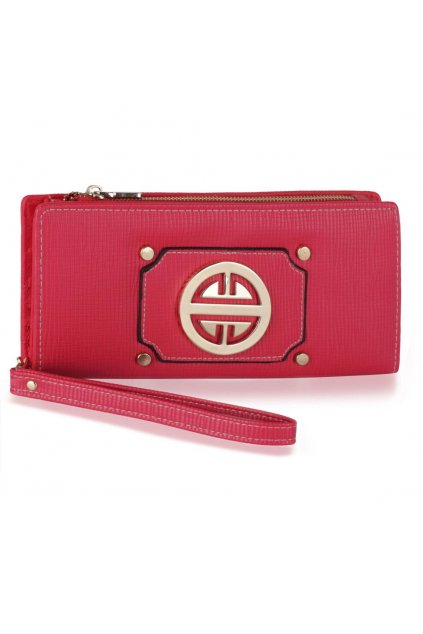 Peňaženka červená LSP1051
