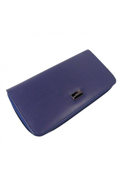 Peňaženka David Jones tmavo modrá P037-510