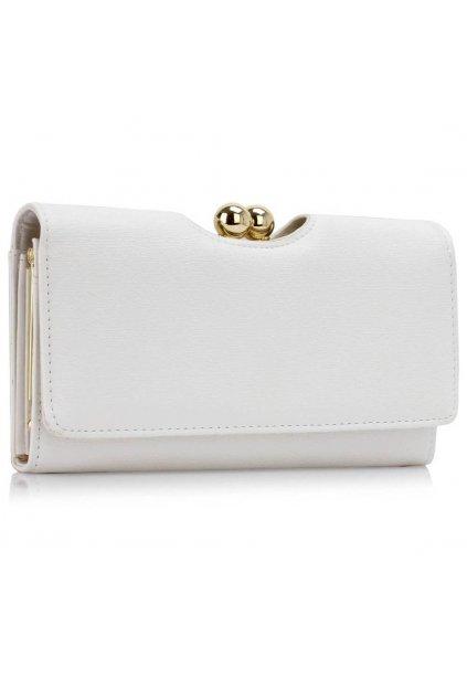 Peňaženka Enya biela LSP1070