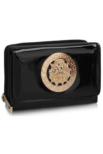 Peňaženka Gina čierna LSP1064
