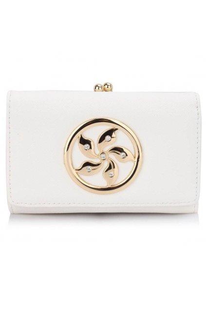 Peňaženka Harper biela LSP1066
