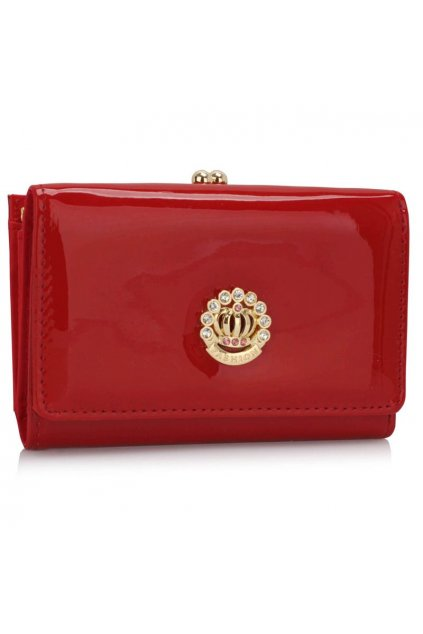 Peňaženka Jackie červená LSP1069
