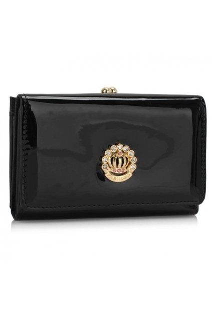 Peňaženka Jackie čierna LSP1069
