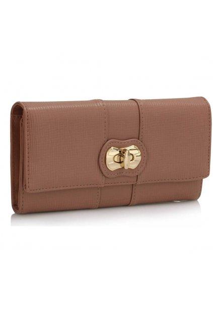 Peňaženka Lorna telová LSP1055