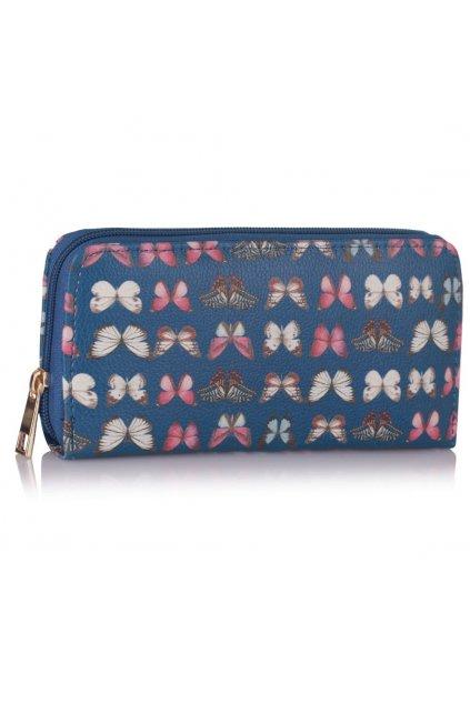 Peňaženka Lucy námornícka LSP1049