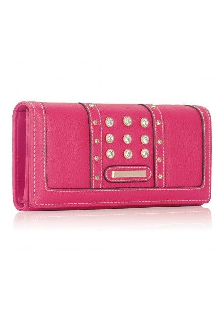 Peňaženka Lynne ružová LSP1041