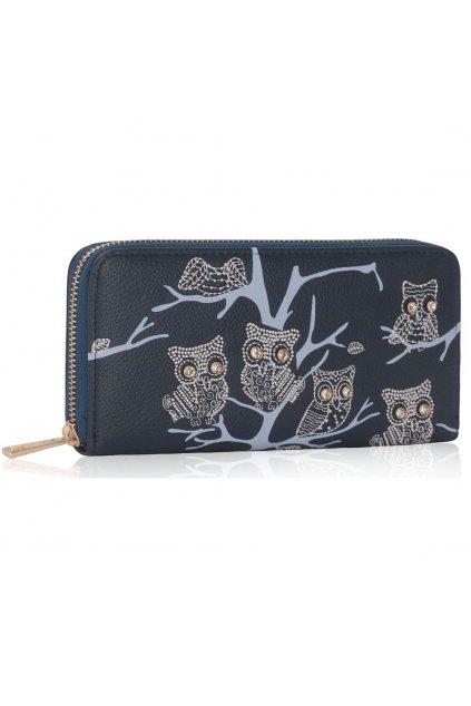 Peňaženka Marilyn námornícka LSP1046