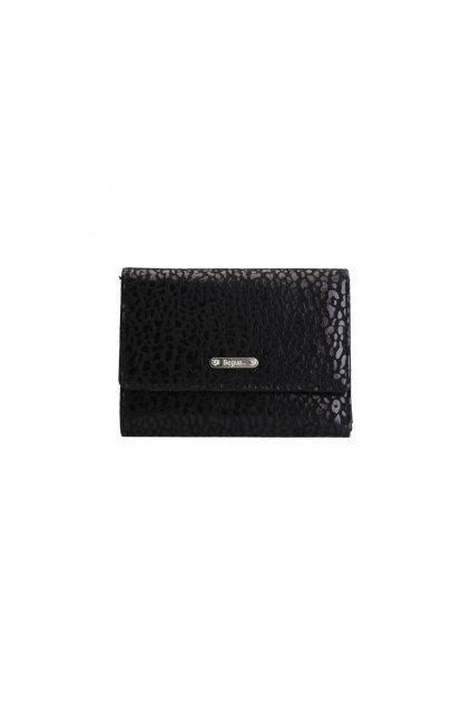 Peňaženka Segue 23917 čierna