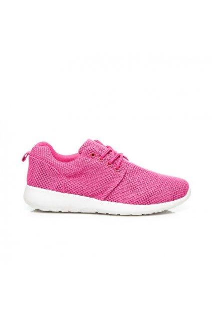 Štýlová športová obuv B16-14RO (Veľkosť UK6 / EUR 39)