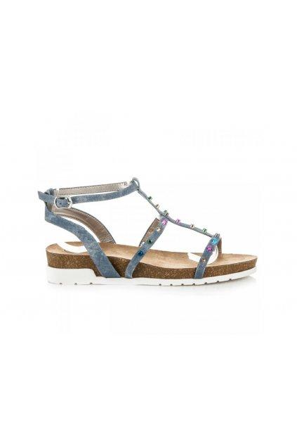 Dámske sandále KYLIE K1717302JE