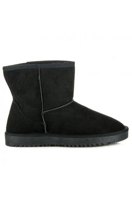 Čierne snehule Lea A05B