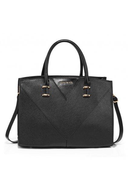 Čierna kabelka Adele AG00519